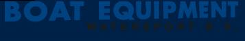 logo boat equipment
