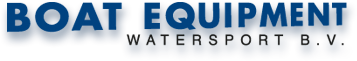 logo boat equipment
